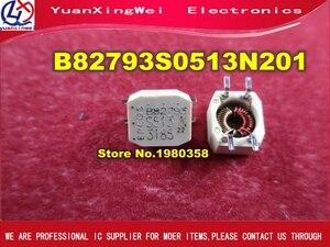 Image 2 - จัดส่งฟรี 10 ชิ้น/ล็อต B82793S0513N201 B82793S513N201 B82793