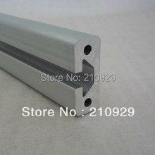 1 шт. L1000mm 4016 алюминиевый профиль экструзионная дверная оконная рама
