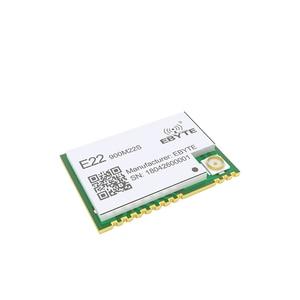 Image 4 - LORAWAN SX1262 LoRa TCXO Wireless Transceiver E22 900M22S SPI 868MHz SMD 915MHz SMD ebyte Transmitter Receiver rf Module