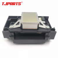 ORIGINAL NEW F173050 F173030 Printhead Print Head for Epson 1390 1400 1410 1430 R265 R260 R270 R360 R380 R390 RX580 RX590