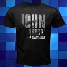 faada1799865 New John Gotti Mafia King Harris II Black T-Shirt Size S M L XL 2XL 3XL