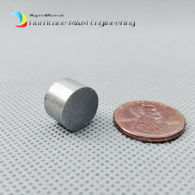 1 pack SmCo Magnet Disc Diameter 12x8 mm cylinder Grade YXG24H 350 Degree C High Temperature Permanent Rare Earth Magnets 41 1mm 350 cylinder