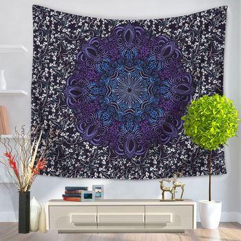 Mandala Wandteppich Für Home Dekoration Wand Hängen Strand Werfen Handtuch Strand Decke Und Matte