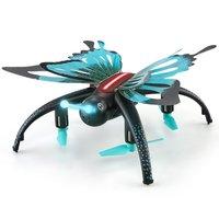 JJR/C JJRC H42WH Butterfly WIFI FPV 0.3MP HD Camera RC Quadcopter w/ Altitude Hold Headless Mode G sensor Mini RC Selfie Drone