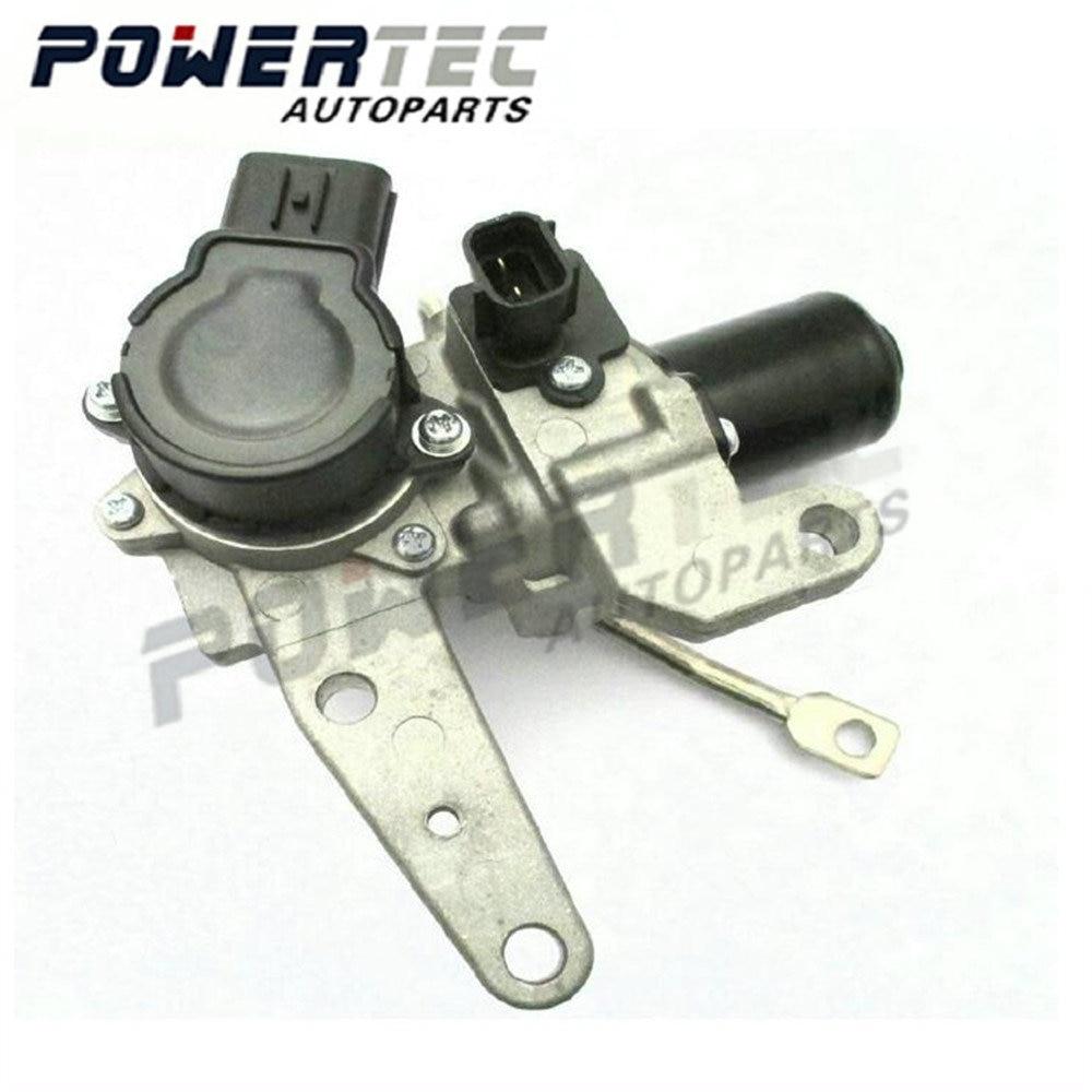 For Toyota Landcruiser V8 D 195Kw 261HP 1VD-FTV VDJ76 VDJ78 VDJ79 - 17201-51021 Turbocharger electronic actuator RHV4 1720151020For Toyota Landcruiser V8 D 195Kw 261HP 1VD-FTV VDJ76 VDJ78 VDJ79 - 17201-51021 Turbocharger electronic actuator RHV4 1720151020