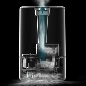 Image 3 - Deerma difusor de aceite esencial aromático ultrasónico, 5L, generador de niebla pura para oficina y hogar