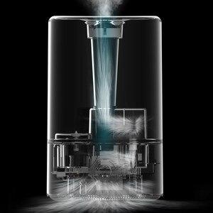 Image 3 - Nowy Deerma 5L ultradźwiękowy aromatyczny olejek eteryczny dyfuzor czysty Mist Maker dla domu biurowego