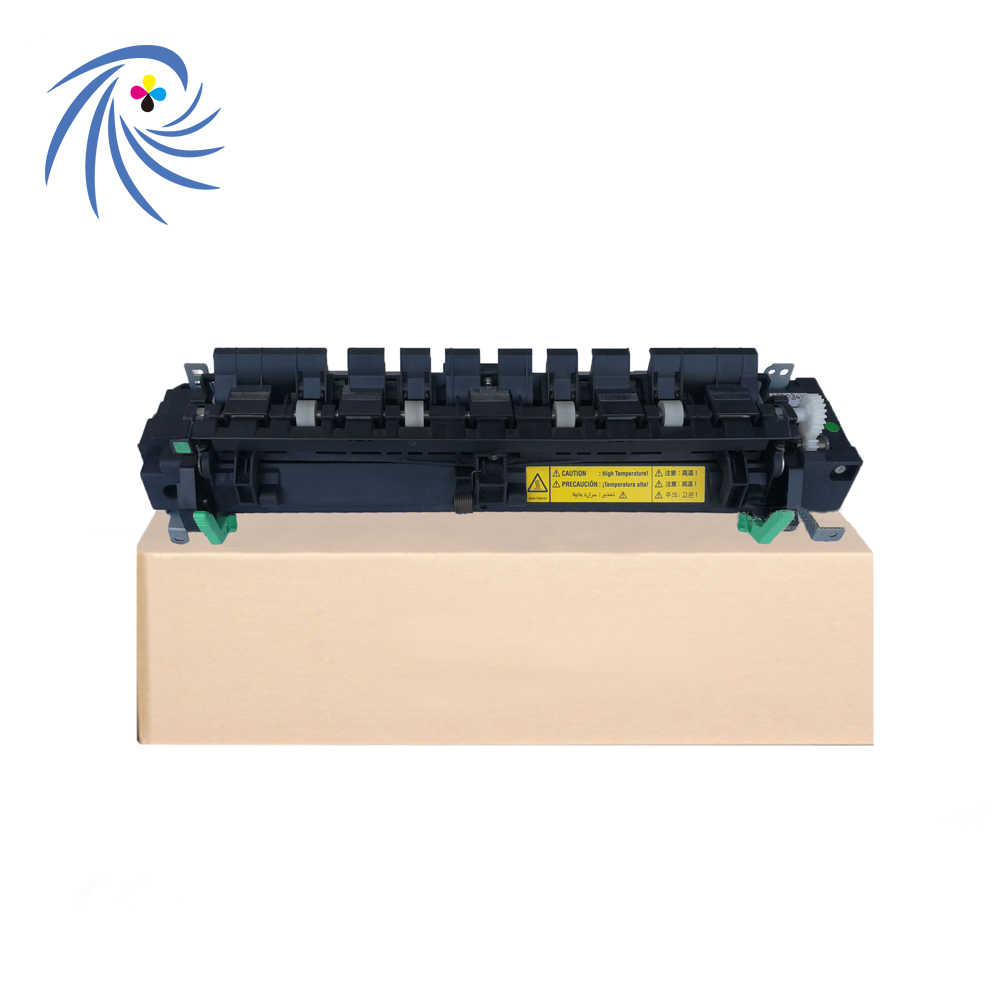 Used Original Copier fuser unit for konica minolta bizhub 162 163 220 7216 7521 7616 7622 fuser assembly second hand transfer unit for minolta di163 high quality photocopy machine copier parts di 163