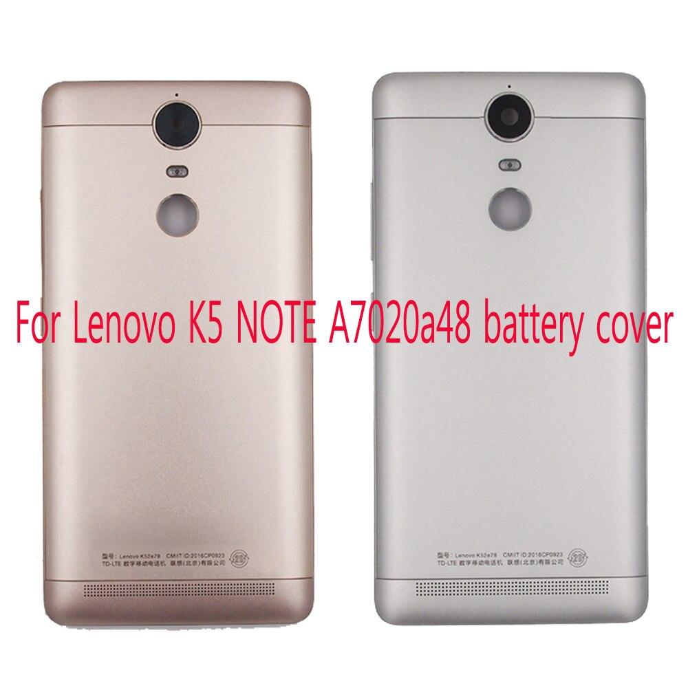 Lenovo K5 Note Battery