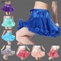 Mujeres de Tulle Tutu Falda Mini Sexy chicas de Fantasía Princesa Fiesta de Baile de Tul pettiskirt al por mayor de Adultos Rockabilly Prom Falda 03