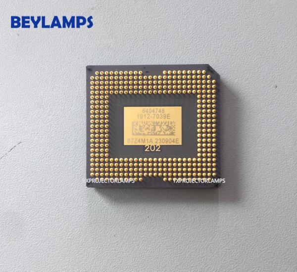 Original New DMD CHIP 1912-7039E For Many Projectors , DMD number 1912 7039E DMD CHIP 1912 7037e new