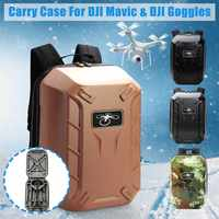 Newest for DJI Phantom 4 Backpack Bag Carrying Case Hardshell Hard Shell for DJI Phantom 4 FPV Drone RC Quadcopter