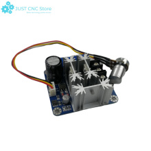 цена на DC6V-90V 15A Pulse Width PWM DC 12 volt mini Motor Speed Controller Switch driver electronic diy motors