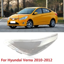Buy headlight cover verna and get free shipping on