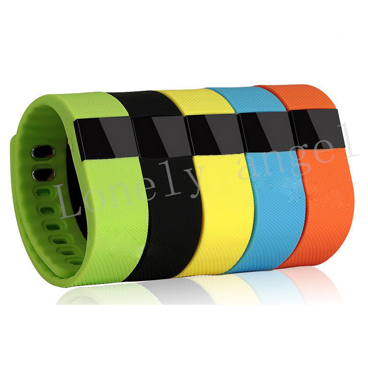 New Bluetooth Smartband TW64 Pedometer Fitness Tracker Smart Wristband Sport Bracelet For IOS Android TW64 Smart