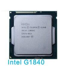 Oryginalny G1840 Procesor dual-core 1150 2.8G 1820/1830 PROCESOR 65 w gwarancja 1 rok