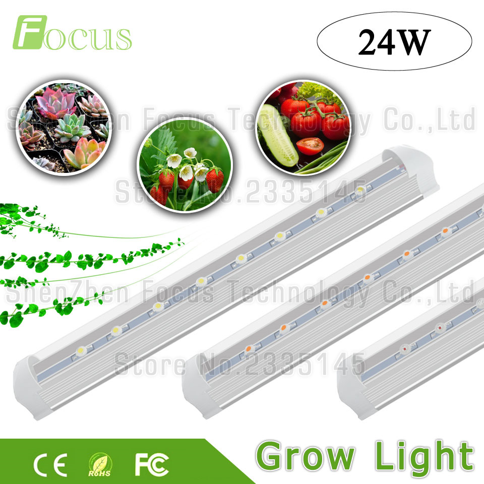 hydroponic led grow light full spectrum indoor greenhouse tent plant growth for plants vegetable growing tube lamp light t8 28w 90cm ac vegetable grow light tube 1pc retail for organic farming indoor full spectrum 380 780nm