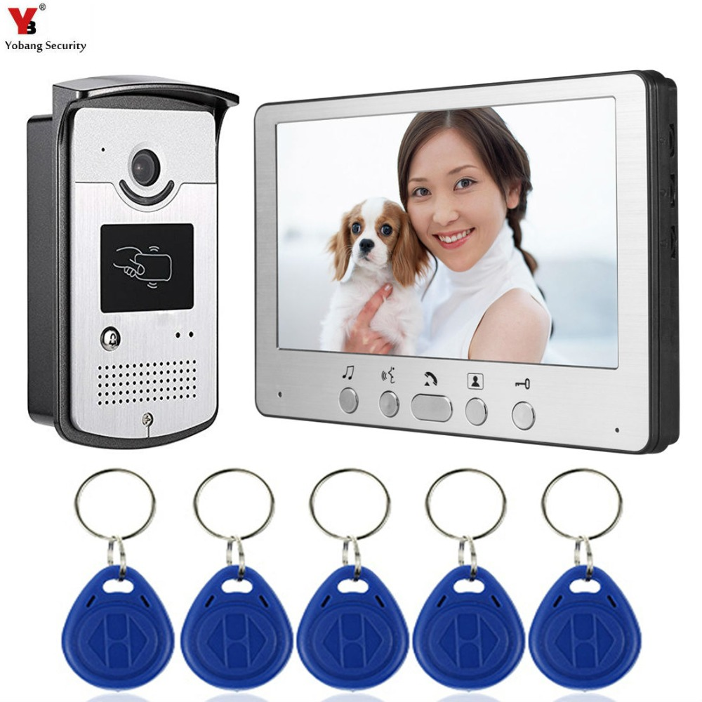 Video Intercom 7