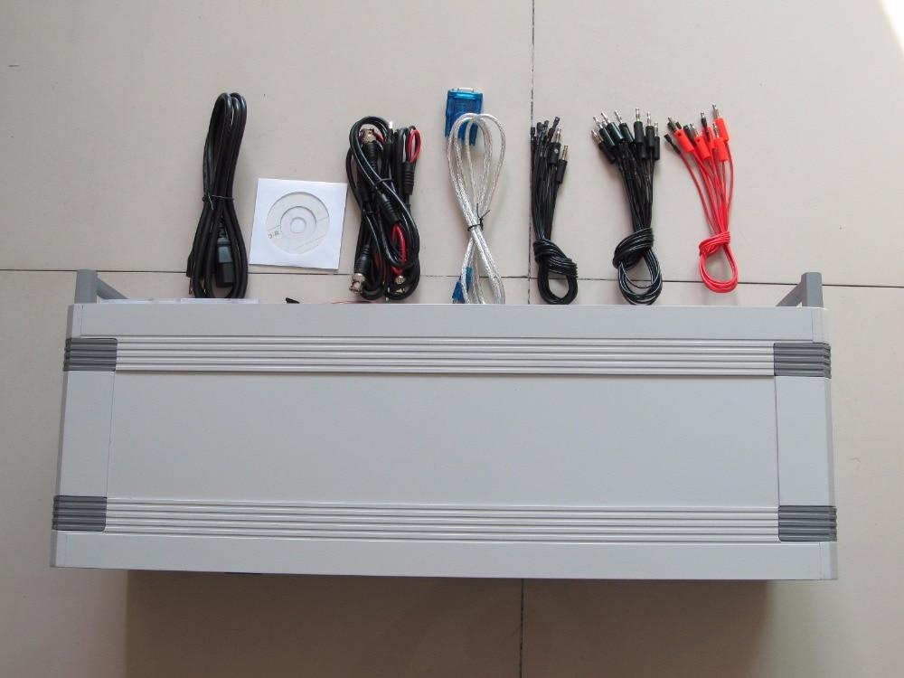 Купить с кэшбэком automobile sensor signal simulation tool mst9000 mst-9000+ car ecu repair tester from china 2020 newest version with software
