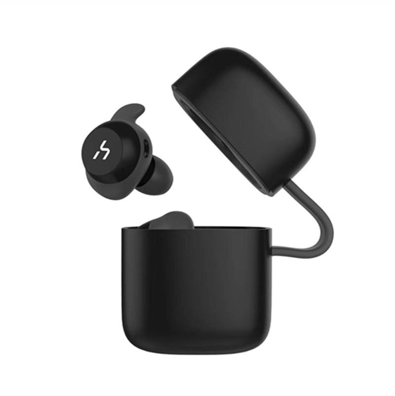 TWS 5.0 Bluetooth Earphone True Wireless Sport Earphone Waterproof 3D Stereo Earbuds with Microphone for Handsfree Calls G1 tws 5 0 bluetooth earphone true wireless sport earphone waterproof 3d stereo earbuds with microphone for handsfree calls g1