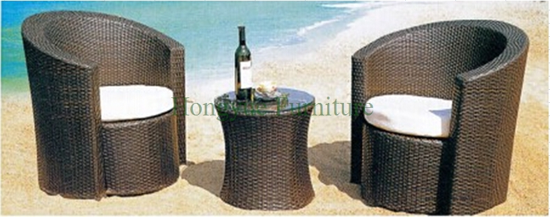 Gartenmobel Edelstahl Und Holz : Terrasse rattan sofa set, rattan gartenmöbel, wicker gartenmöbel