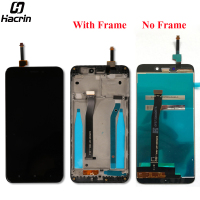 For Xiaomi Redmi 4X LCD Display Touch Panel Digitizer Assembly 100 Tested High Quality LCD Screen