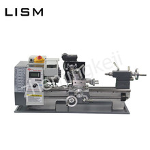 Industrial lathe Micro Bead Machine Woodworking Machinery Digital Display Electric Multi-function