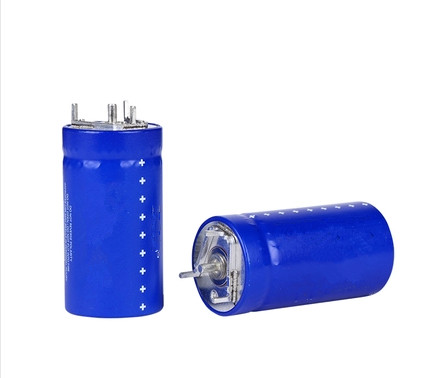 NEW original super capacitor Fala capacitor 350F 2 7V 350F 2 7V350F 350F2 7V 33X60MM