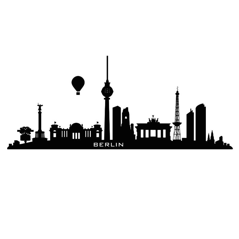 Emejing Soggiorno A Berlino Contemporary - Amazing Design Ideas 2018 ...