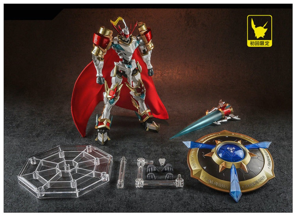 Tungmung EX toy Tungmung-02 Duke-X Action Figure Alloy skeleton New instock Cheap Shipping Fee To Global Fee