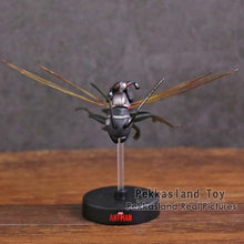 ANT MAN on Flying Ant Miniature Collectible PVC Figure Model Toy 8cm(China)