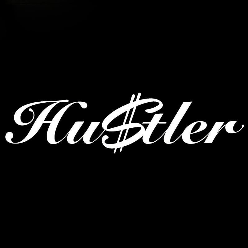 Something is. Pictures of hustler logos agree