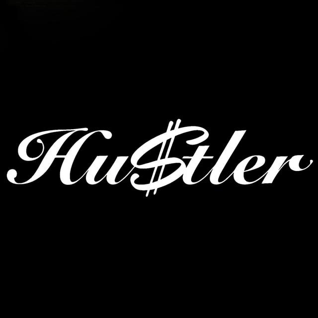 Hustler of money speaking, did