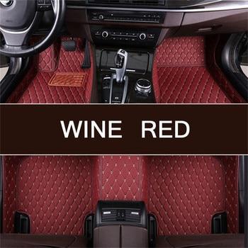 Tappetini BMW X5 | Auto Piano Auto Tappetino Piede Per Bmw F10 X5 E70 E53 X4 F11 X3 E83 X1 F48 E90 X6 E71 F34 E70 E30 Impermeabile Accessori