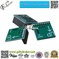Free Shipping Small D5800 Chip Decoder Compatible Desginjet D5800 Printer Cartridge Decoder