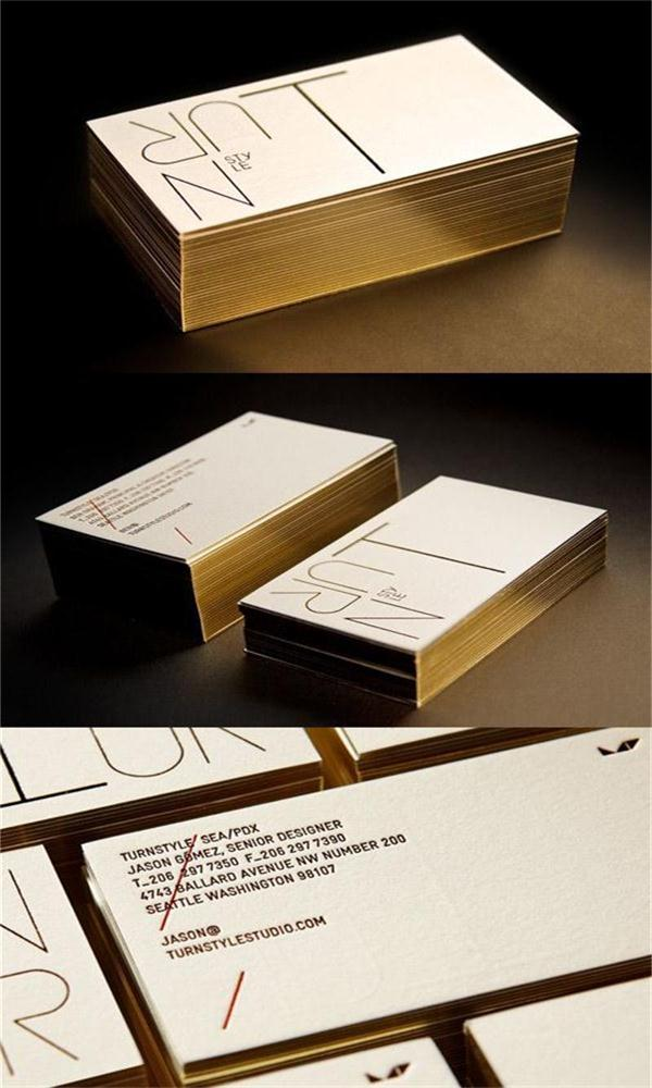 Deboss gold edge custom gold foil business card white card color deboss gold edge custom gold foil business card white card color print visit card 600gsm 200pcs best price 3 5 days delivery in business cards from office colourmoves