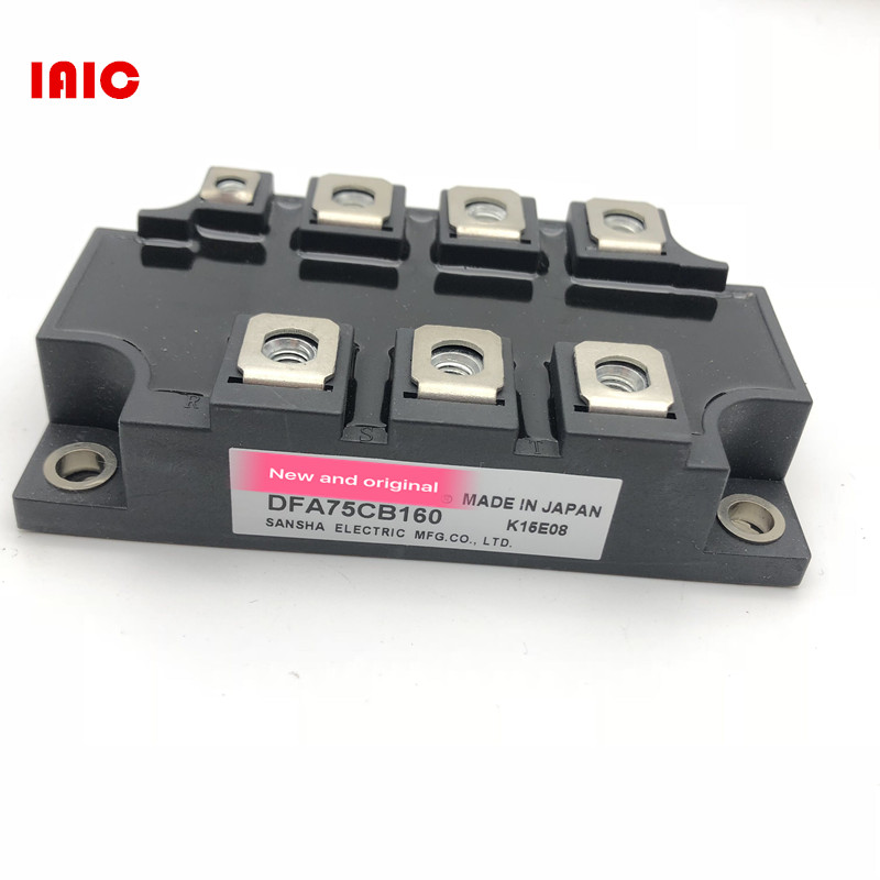 100 New and original 90 days warranty DFA75CB160