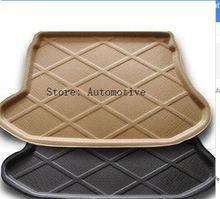 Für Nissan Qashqai 2008 2009 2010 2011 2012 2013 2014 + Gummi Foam Trunk Tray Liner Cargo Mat Floor Protector neue! cheap Bay Wan Yi yang 1inch Pedale 11kg