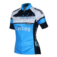 SOBIKE AIRpass Pro+ Quick Dry V Collar Women's Bike Bicycle Cycling Ride Cycle Clothing Short Sleeves Jersey