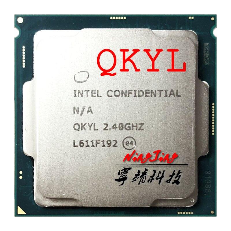 Intel Core i7-7700T ES i7 7700T ES QKYL 2,4 GHz Quad-Core procesador de ocho hilos CPU 8M 35W LGA 1151