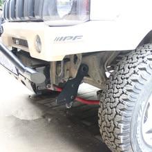Tow hook  towing hook for Suzuki Jimny JB43