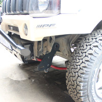 Tow hook towing hook for Suzuki Jimny JB43