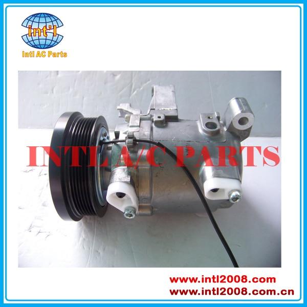 8973694180 897369-4180 A4201178A03000 auto AC Compressor for Isuzu DMax 3.52005-Chevrolet LUV D-MAX