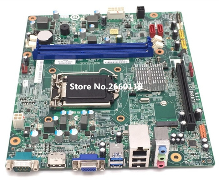 High quality desktop motherboard for S500 IH81CE DTX Fully tested high quality desktop motherboard for m57