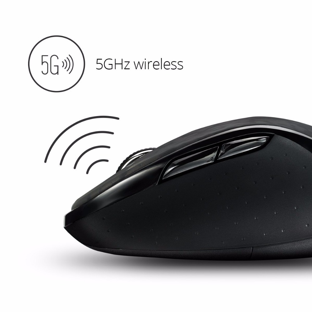 Original Rapoo High Quality Classic 5G Wireless Gaming Optical Mouse - Periféricos de la computadora - foto 3