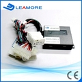 For TOYOTA COROLLA(08-14) car auto power window closer module 4 doors roll up automatically Free shipping support