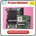 100% motherboard laptop trabalhando para lenovo z480 series mainboard, placa de sistema