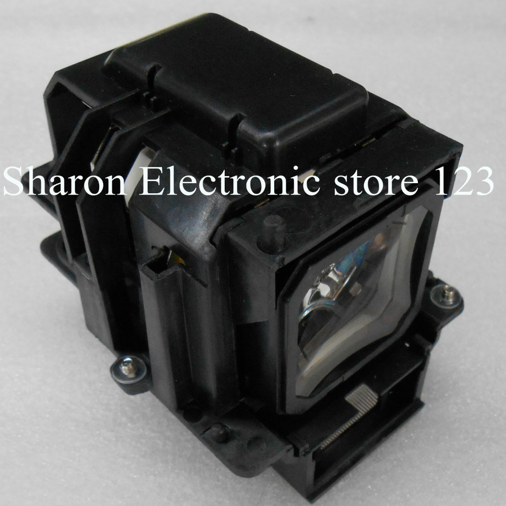 Free Shipping Free Shipping Brand New Replacement Lamp with Housing VT75LP For LT280/LT380/VT470/VT670/VT676 Projector awo compatibel projector lamp vt75lp with housing for nec projectors lt280 lt380 vt470 vt670 vt676 lt375 vt675