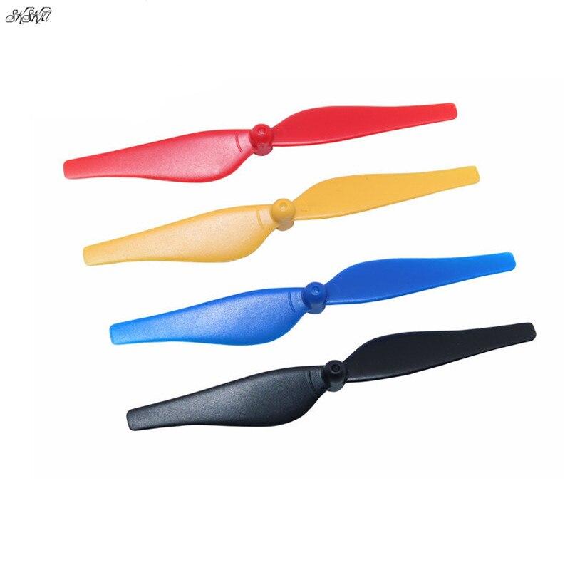 8 Pairs Propeller Prop Blade Onderdelen Voor Dji Tello Drone Accessoires Hoge Kwaliteit En Goedkoop