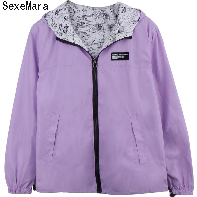 2017 Autumn Winter Women Coat   Jacket   Windbreaker   Basic     Jacket   Coat Hooded Female Casual Coat Outwear SR03
